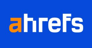 ahrefs-logo-9745d049b059c9f47349b031d4c84221